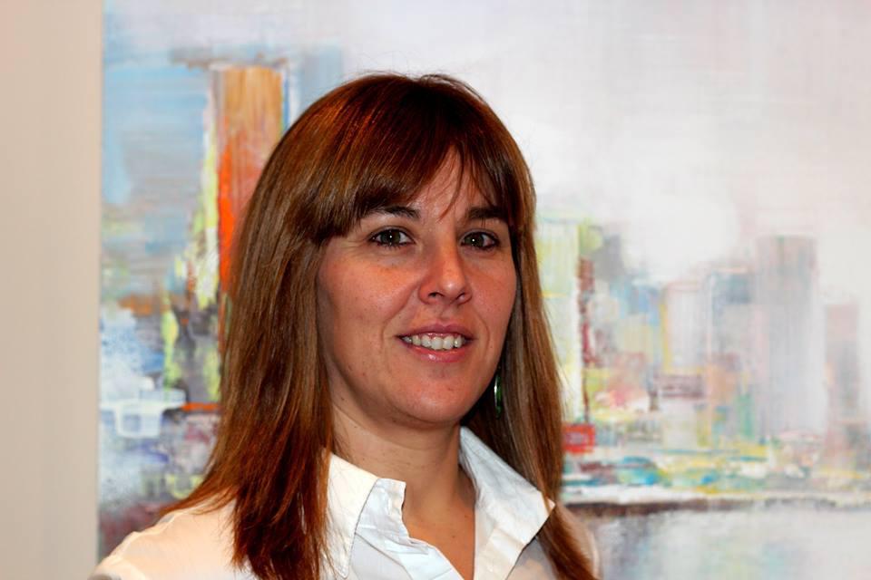 Arantza eguskiza, consultora inmobiliaria, aed, asociada, networking, empresarias bizkaia, empresarias euskadi, emprendedora, mujeres empresarias, asociación, negocios
