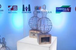 Galardonadas Premio Empresarial AED 2017