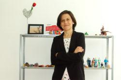 Entrevista: Adelaida Navaridas- Psicóloga