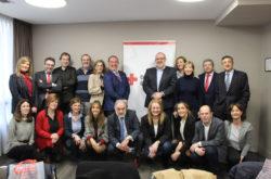 14 representantes de la sociedad vizcaína reflexionan sobre la estrategia de Cruz Roja Bizkaia