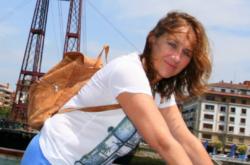 Entrevista a Marta Uriarte Gerente del Puente Colgante
