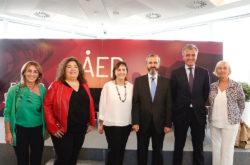 (ES) Crónica Foro Empresa AED