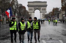 Una mirada a Francia