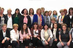 Asamblea General y nueva Junta Directiva de AED