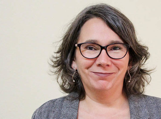 Entrevista a nuestra asociada, Beatriz López