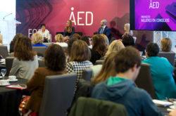 (ES) Proyectos liderados por AED
