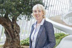 """(ES) Carolina Pérez de Toledo: """"Deseo que haya un 30% de mujeres en los Consejos de las empresas"""""""