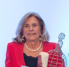 Olga Algar, deimos, presidenta de honor AED, empresaria, talento,