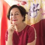 Teresa Busto, socia AED, empresaria Bizkaia, textil, sector del lujo, lujo, internacionalización, empresaria de Bilbao, empresaria vasca