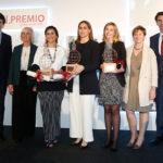 Premio empresarial AED XII