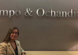 (ES) Nuestras asociadas, frente a la crisis del Covid-19: Nerea Campo, Directora de CAMPO&OCHANDIANO