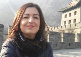 (ES) Nuestras asociadas, frente a la crisis del Covid-19: Ainhoa Juárez, Directora de Grupos Pangea The Travel Store