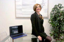 (ES) Gananzia entrevista a Marta Aburto en relación al estudio sobre las dificultados de las mujeres jóvenes para emprender