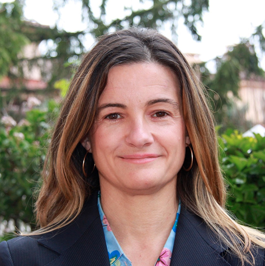 Marta Zamacona