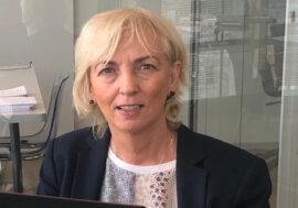 (ES) Entrevista a Carolina Pérez Toledo